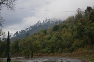 Jehlum Valley